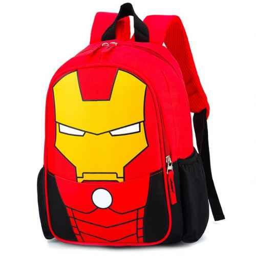 Ironman Rucksack Marvel Tasche