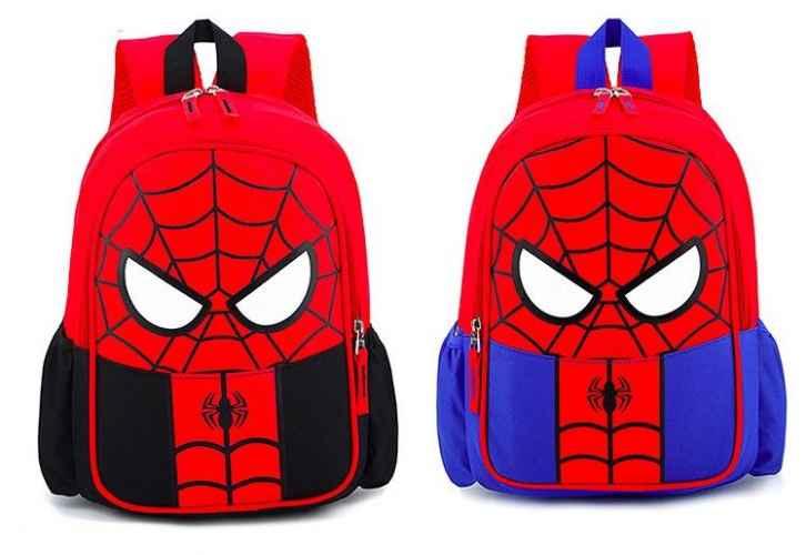 Spiderman Rucksack Marvel Tasche